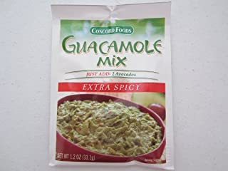 Best guacamole spice packet Reviews