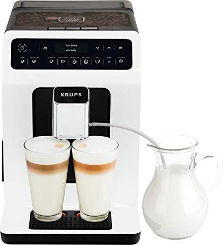 Krups EA8901 Ekspres do Kawy, 1450 W, 2,3 L, Biały