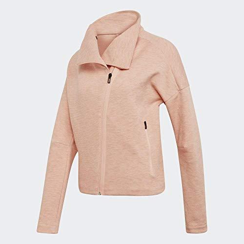 Adidas W Htr Jkt Vest voor dames