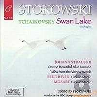 Swan Lake Scenes