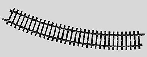 Märklin 2231 H0 K-Gleis Gebogenes Gleis 30 ° Kreis II / 1 Stüc