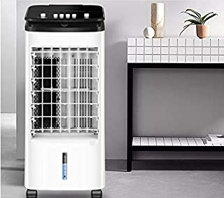 Wu5dra Mobil Klein Air Conditioner Coolster Mobil Air Cooler Fan with Water Cooling
