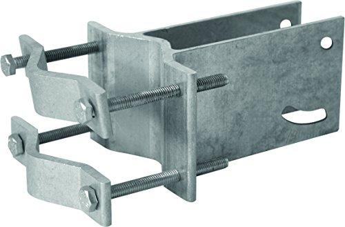 Preisvergleich Produktbild TechniSat An-Rohr-Fitting (zur Befestigung an Mast oder Rohr für DigiDish 33 / 45 / SATMAN 33 / 45)