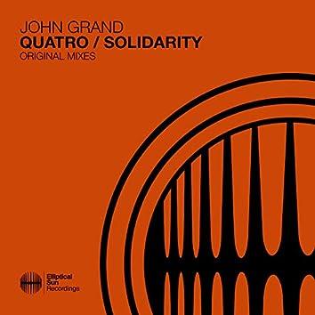 Quatro / Solidarity