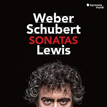 Weber & Schubert: Sonatas