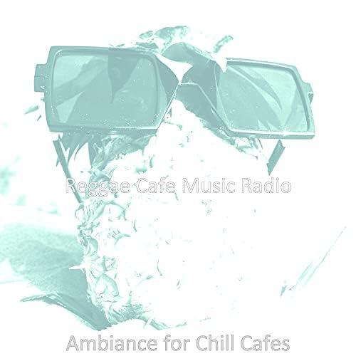 Reggae Cafe Music Radio
