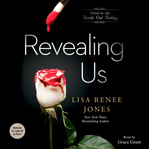 Revealing Us audiobook cover art