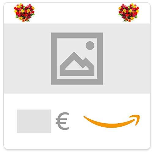 Cheque Regalo de Amazon.es - E-Cheque Regalo - Personalizado - San Valentín