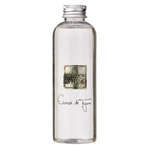 Comptoir de la Bougie - Recharge de Diffuseur de Parfum Loyd 200ml Écorce Figuier