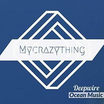 Ocean Music (Daweird Mix)