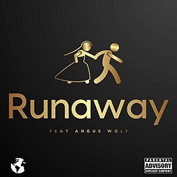 Runaway (feat. Angus Wolf)