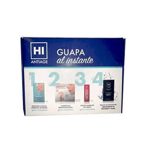 Hi Hi Antiage Pack Guapa Al Instante 25 ml