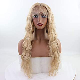 Best heat resistant lace front wig Reviews