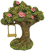 enchanted forest decorations.htm amazon com fairy garden trees  amazon com fairy garden trees