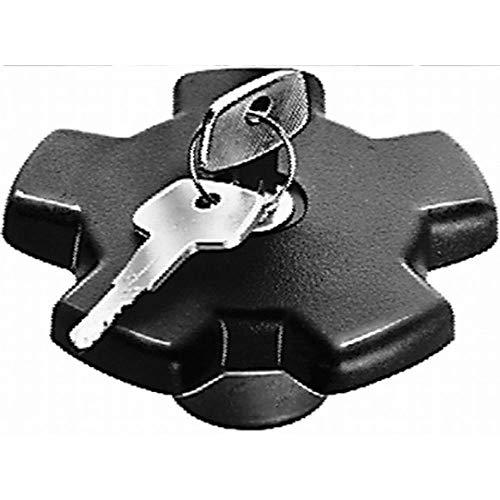 HELLA 8XY 004 727-001 Tankdeckel - PT13 - mit Schloss/mit Schlüssel