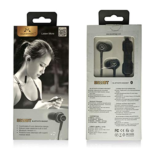 SoundMagic ES20BT Bluetooth Headset 6