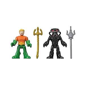 Imaginext - DC Superfriends - Aquaman & Black Manta 9