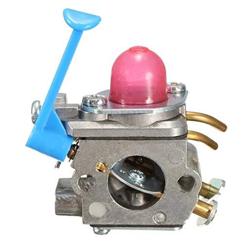 Carburador de la motocicleta, For Husqvarna 128L 128LD 128C 128CD 128LDX 128R 545081848 cortador de césped carburador