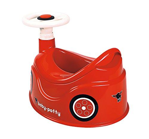 BIG – Baby Potty Car - 2