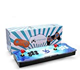 Spmywin 2400 2D Pandora Box Arcade Video Game Console 720P Full HD Retro Consola Arcade Video...