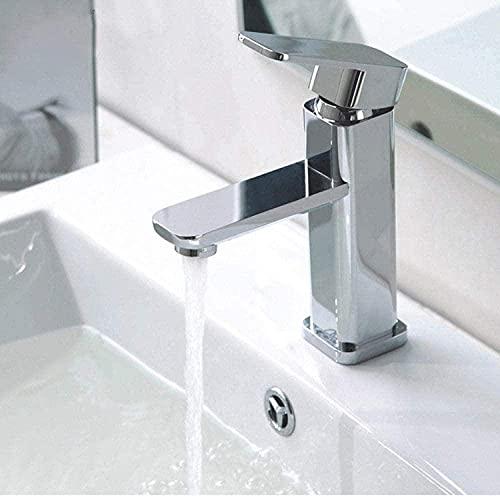Eengreeps badkamer wastafel warm en koud Dragon Hotel badkamermeubel Wastafel kraan