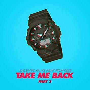Take Me Back (Part.2)
