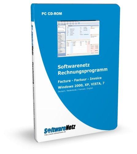 Softwarenetz Rechnung 3 Box