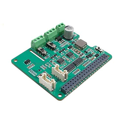 CAN BUS HUB for Raspberry Pi Dual Channel CAN-BUS FD Expansion Board