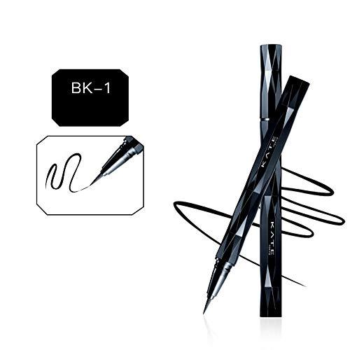 1PC Japanese Kate Super Sharp Liner Liquid Eye Liner Long Lasting Waterproof Smudge-proof Fast Dry Eye Makeup Tool