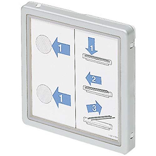 Bticino placas tersystem - Módulo tarjetero luminoso tersystem