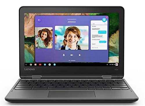 Lenovo 300e chromebook mediatek 2100 MHz 4096 mo Portable, Flash Disque Dur gx6250