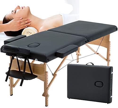 Top 10 Best foldable massage table Reviews