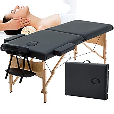 Portable Massage Table Spa