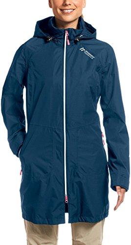 maier sports Mujer torsby Coat W Chaqueta, Primavera/Verano,