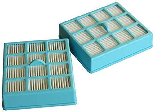 DONGYAO Kit de accesorios Filtros de cepillo Partes de aspirador para aspiradora Irobot Roomba Serie 500 500 (Color: 2 piezas) para aspiradora (Color: 2 piezas)