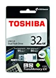 Toshiba THN-U382W0320E4 - USB Type-C Dual 32 GB