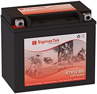 Best yuasa ytx12 bs motorcycle battery Reviews