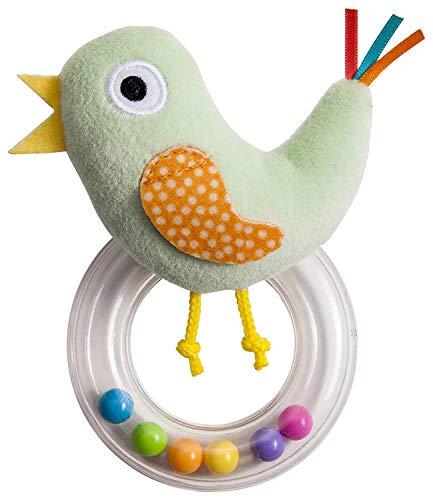 Cheeky chick Rattle - Sonaglio a mano, Uccellino