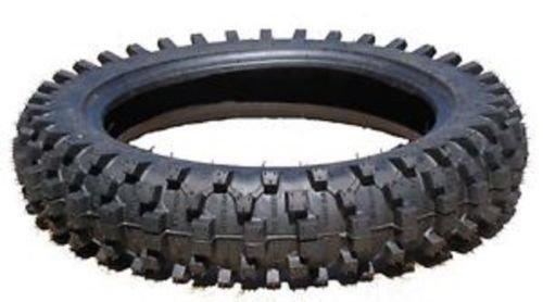 90/100-14 Zoll Reifen mit Cross Profil Für Dirtbike Pitbike 125ccm Cross Hinterreifen Dirtbike