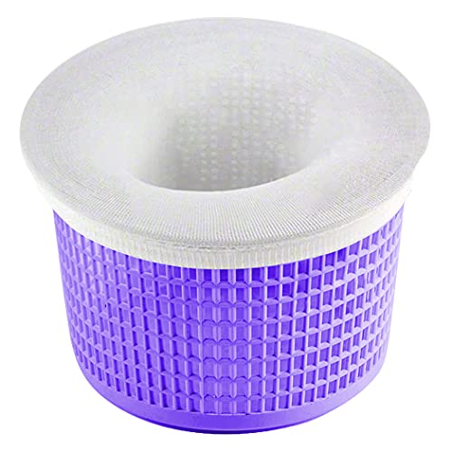 Coopache 30-Pack of Pool Skimmer Socks - Filters...