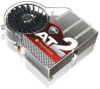 Thermaltake TMG AT2 - Ventilador de PC (16 dB, ATi 1800 GTO/XL/XT (Crossfire) - ATi 1900 GT/XT/XTX (Crossfire) - ATi 1950 XTX (Crossfire), 345 g, 161 x 128 x 34 mm, 1650 RPM, 50000 h)