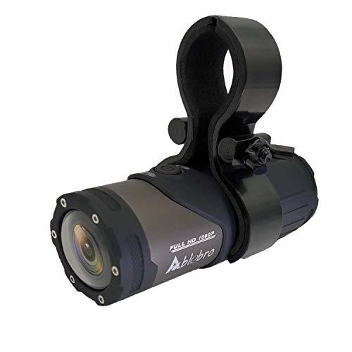 Ablebro Fotocamera Fucile da Caccia,Controllo WiFi e App,Videocamera 1080P Full HD Action per tiro a Segno e Caccia,Casco Impermeabile per Bicicletta DV