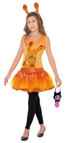 Smiffy's Smiffys - Disfraz Moshi Monsters de niña a partir de 9 años 35927L
