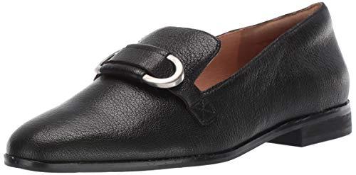 CC Corso Como Women's Clarrah Loafer, Black, 7.5 Medium US