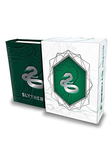 Harry Potter: Slytherin (Tiny Book)