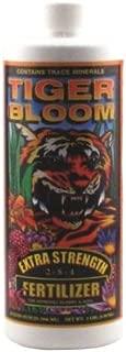 FoxFarm Tiger Bloom Quart (12/Cs)