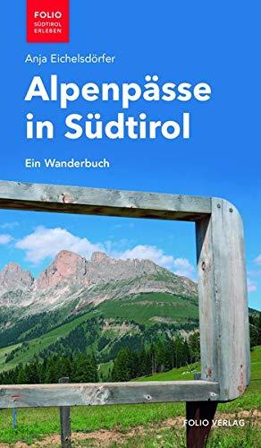 Alpenpässe in Südtirol: Ein Wanderbuch (