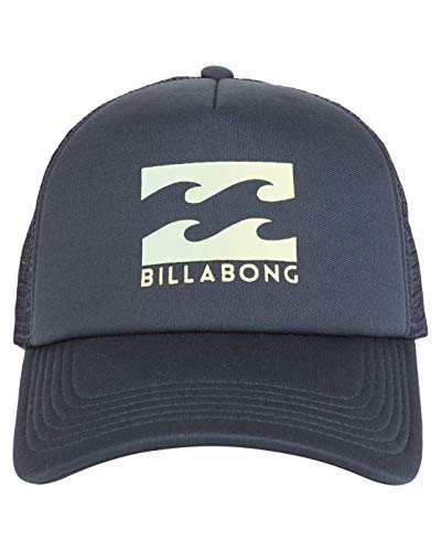 BILLABONG Herren Caps Podium Trucker, Indigo, U, S5CT10