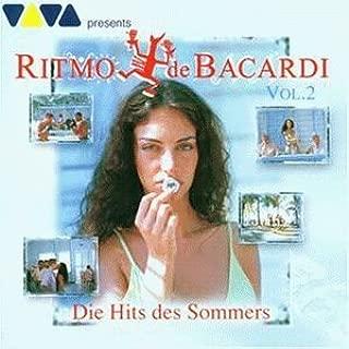 R i t m o De Bacardi Vol. 2