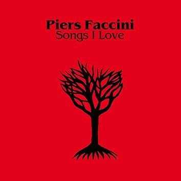 Songs I Love Vol.1